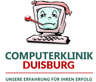 Logo-Computerklinik
